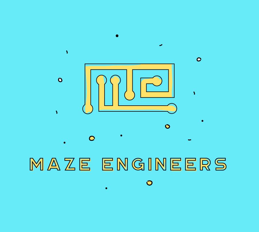 Maze Engineers Website