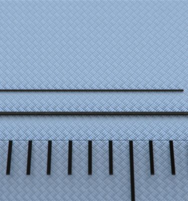 Silicone Coated MCAO Monofilament Suture - Product Image - ConductScience