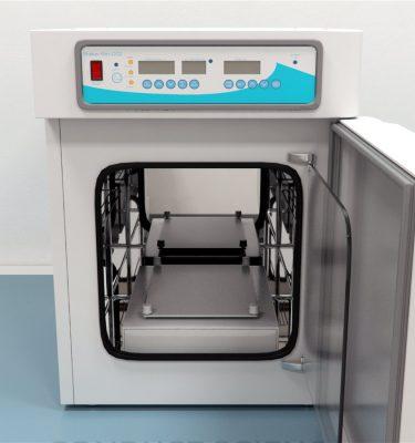 Incu-Shaker CO2 Mini