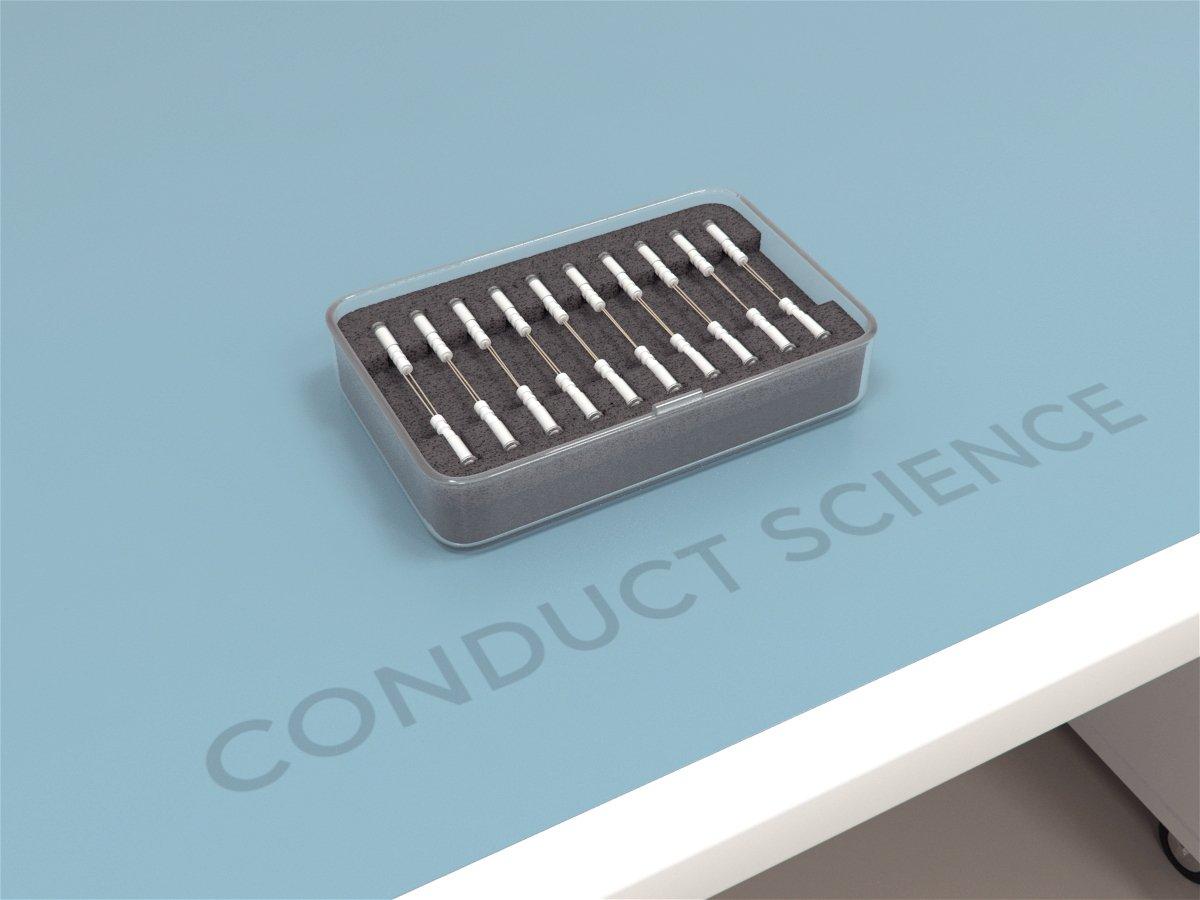 Optogenetics Ceramic Ferrule